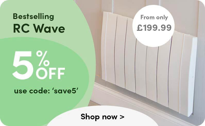 Bestselling RC Wave from £199.99