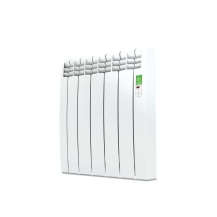 Rointe Delta D Series Electric Radiator - White 550w