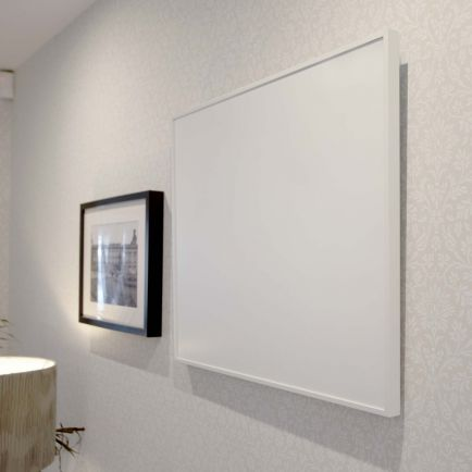 Ecostrad Accent IR Infrared Wall Panels with Remote