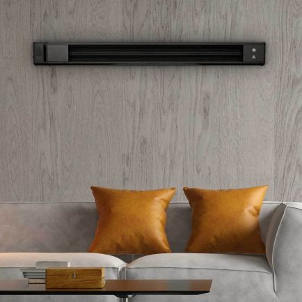 Ecostrad Thermostrip Infrared Heaters