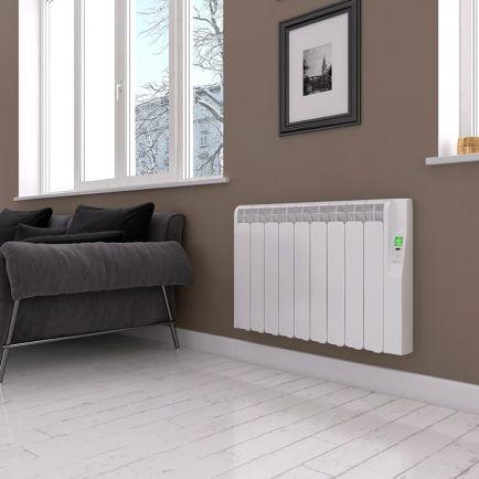 Rointe Kyros Electric Radiators - White