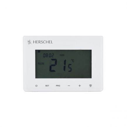 Herschel Select XLS MT Mains Powered WiFi Thermostat