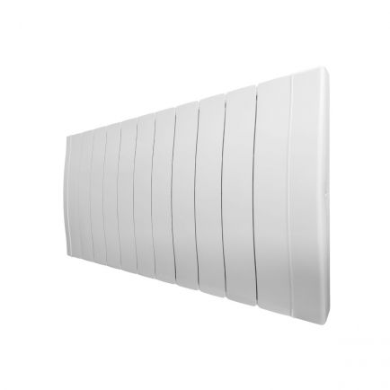 Haverland Designer RC Wave RC11W+ Electric Radiator - White 1700w