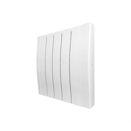 Haverland Designer RC Wave RC5W+ Electric Radiator - White 800w