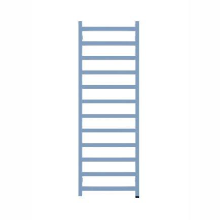 Terma Simple ONE Designer Electric Towel Rail - Blue 600w (500 x 1440mm)