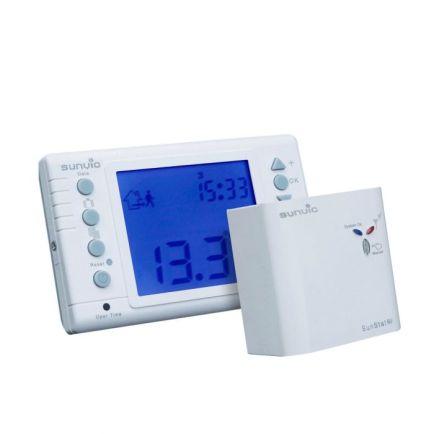Sunvic SunStatRF Wireless Thermosat for Hot Yoga