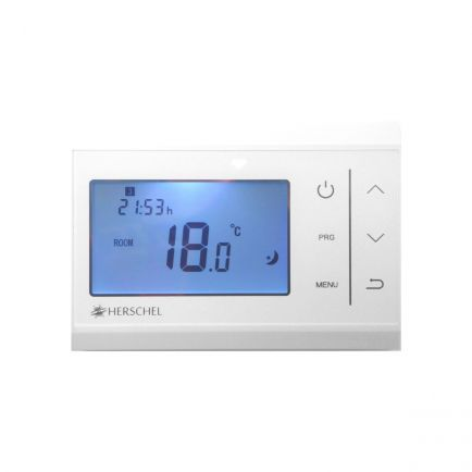 Herschel iQ T2 Room Thermostat & Receiver