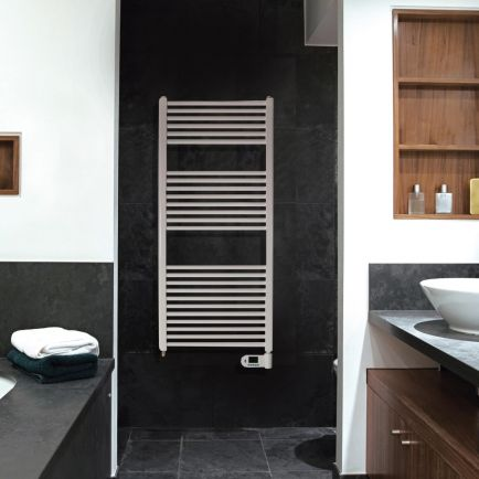 Haverland TOD Heated Electric Towel Rail