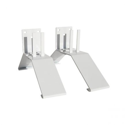 Ecostrad Ecowärme Electric Radiator Feet - White