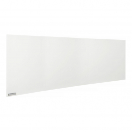 Herschel Inspire Infrared Panel White 350w Electric Heaters