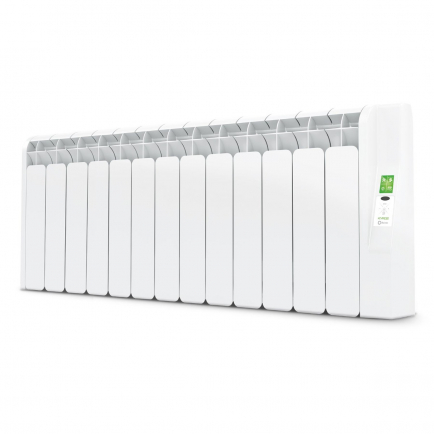 Rointe Kyros Conservatory Electric Radiator - White 1300w