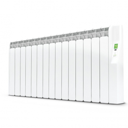 Rointe Kyros Electric Radiator - White 1600w