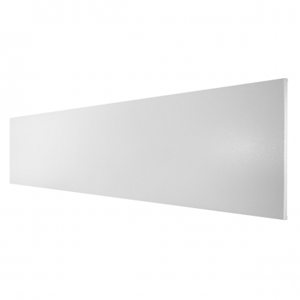 Technotherm ISP Frameless Infrared Heating Panel - White 850w (1800 x 400mm)