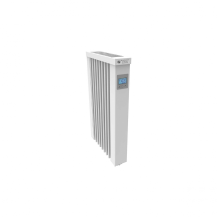 Electrorad Aero-Flow AF01 Electric Storage Radiator - 650w