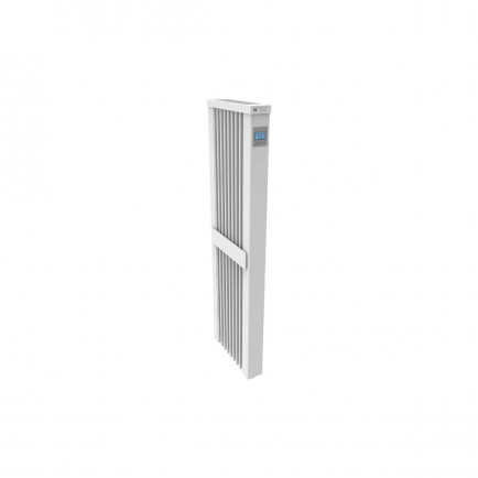 Electrorad Aero-Flow AF10 Vertical Electric Storage Radiator - 1600w