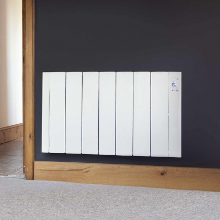 Haverland SmartWave Self-Programming Electric Radiators