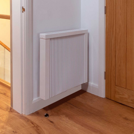 Ecostrad Ecowärme Electric Radiators - White
