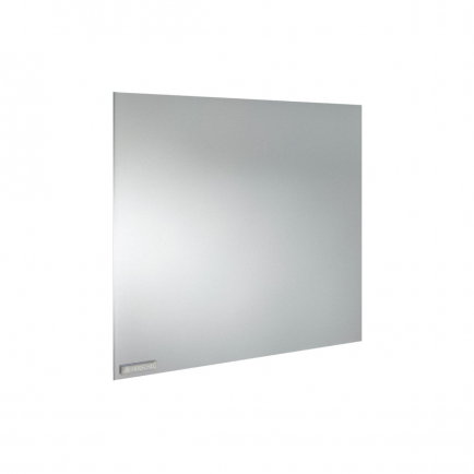 Herschel Inspire Infrared Heating Panel - Mirror 420w (600 x 600mm)