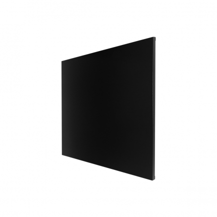 Technotherm ISP Frameless Infrared Heating Panel - Black 450w (900 x 600mm)