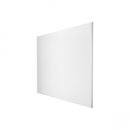Technotherm ISP Frameless Infrared Heating Panel - White 450w (900 x 600mm)