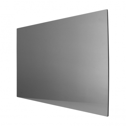 Technotherm ISP Infrared Heating Panel - Mirror 600w (1250 x 650mm)