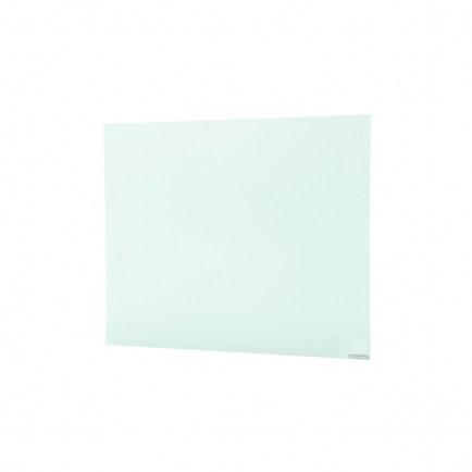 Herschel Inspire Glass Infrared Heating Panel - White 550w (800 x 600mm)