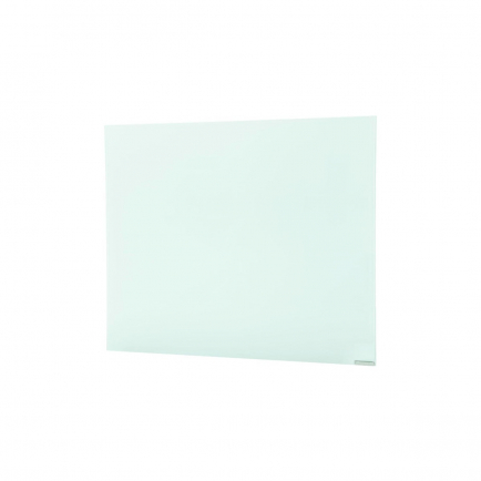 Herschel Inspire Glass Infrared Heating Panel - White 750w (900 x 700mm)