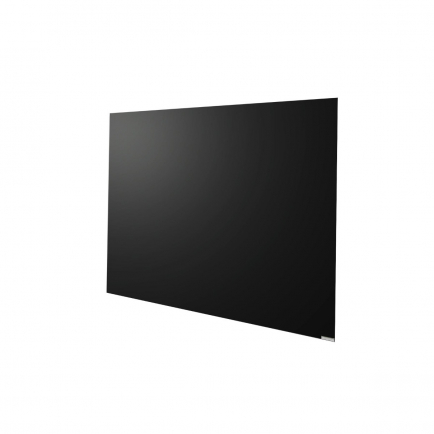 Herschel Inspire Glass Infrared Heating Panel - Black 900w (1000 x 800mm)