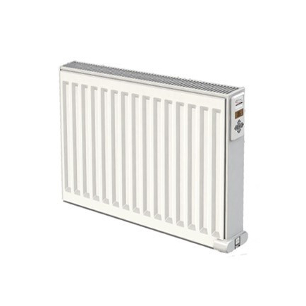Electrorad Digi-Line DE50DX80 Double Panel Electric Radiator - 1250w