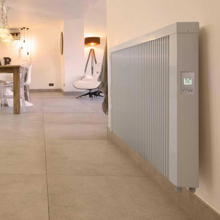 Technotherm KS DSM Smart Heat Retention Radiator