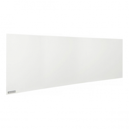 Herschel Inspire Infrared Heating Panel - White 350w (900 x 300mm)
