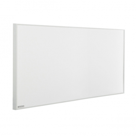 Herschel Select Infrared Heating Panel - White 540w (900 x 600mm)