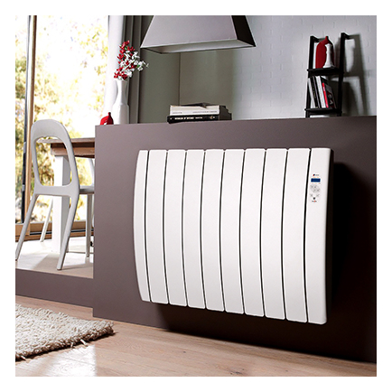 Haverland Inerzia TTS Dry Stone Electric Radiators