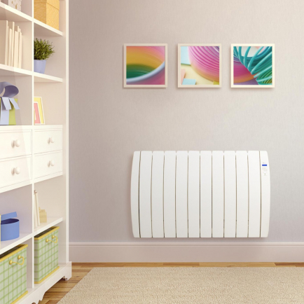Haverland Designer TT Electric Radiators