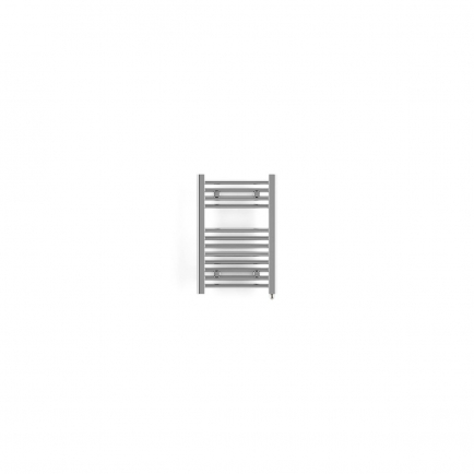Terma Leo SIM Electric Towel Rail - Chrome 150w