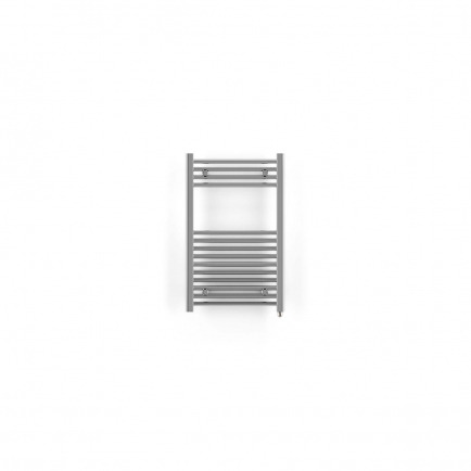 Terma Leo SIM Electric Towel Rail - Chrome 200w