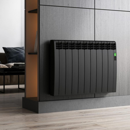 Rointe D Series Electric Radiators - Graphite
