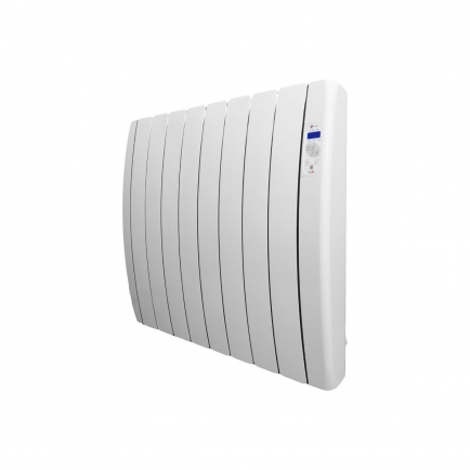 Haverland Inerzia TTS RC8 Dry Stone Electric Radiator - 1200w