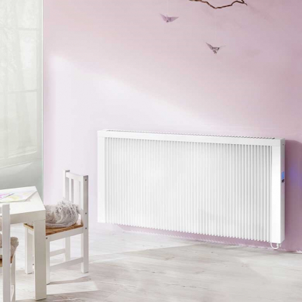 Technotherm KS TDI Low Surface Temperature Radiators