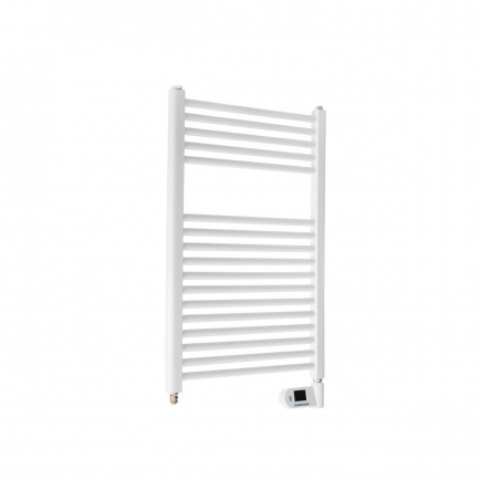 Haverland TOD-4 Heated Electric Towel Rail - 425w (500 x 800mm)
