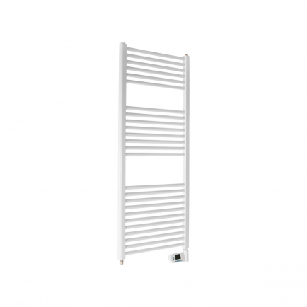 Haverland TOD-7 Heated Electric Towel Rail - 700w (500 x 1200mm)