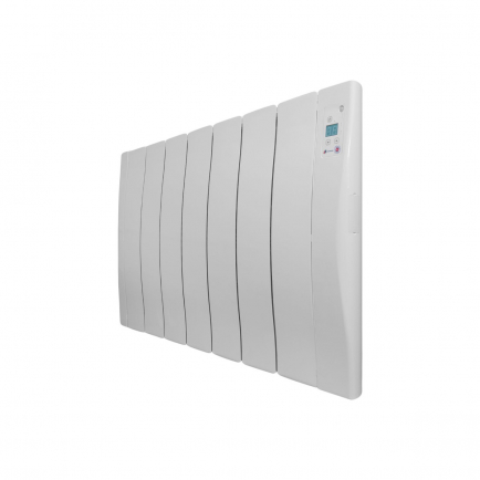Haverland Wi7 SmartWave Self-Programming Electric Radiator - 1100W