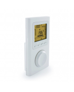 Technotherm TPF-Eco Radio Frequency Thermostat Controller