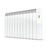 Rointe Kyros Electric Radiator - White 1210w