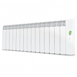 Rointe Kyros Conservatory Electric Radiator - White 1500w