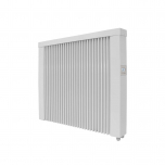 Technotherm KS DSM Smart Heat Retention Radiator - 1200w