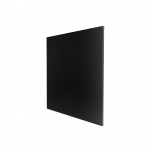 Technotherm ISP Frameless Infrared Heating Panel - Black 350w (600 x 600mm)