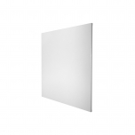 Technotherm ISP Frameless Infrared Heating Panel - White 350w (600 x 600mm)