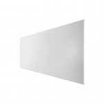 Technotherm ISP Frameless Infrared Heating Panel - White 350w (900 x 400mm)