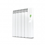 Rointe Kyros Electric Radiator - White 550w